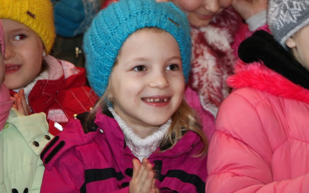 Over 700 Kids are Warm this Winter!