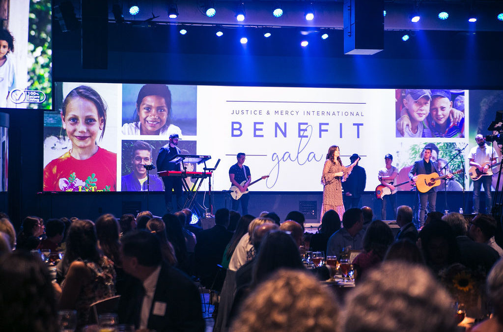 Partner with us for the 2019 JMI Benefit Gala