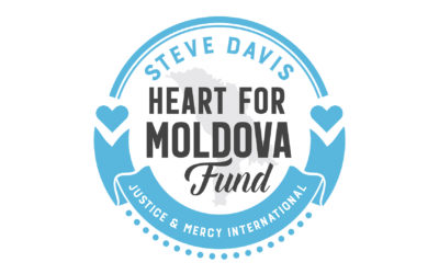 Steve Davis Heart for Moldova Fund