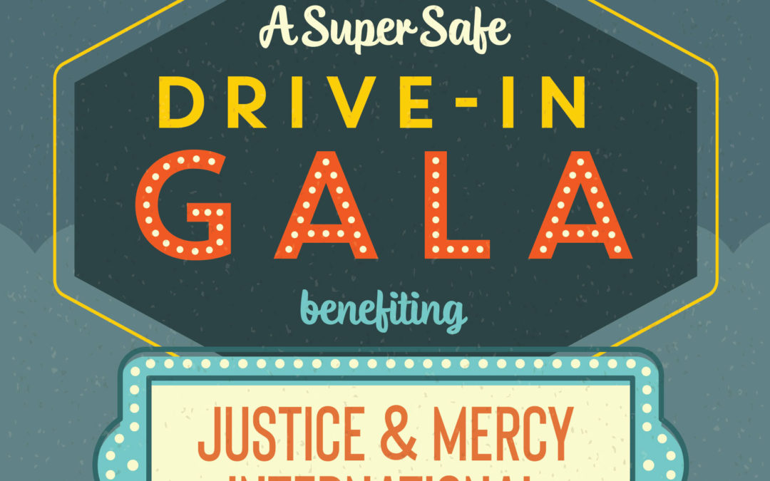 Get ready for JMI's Drive-In Gala