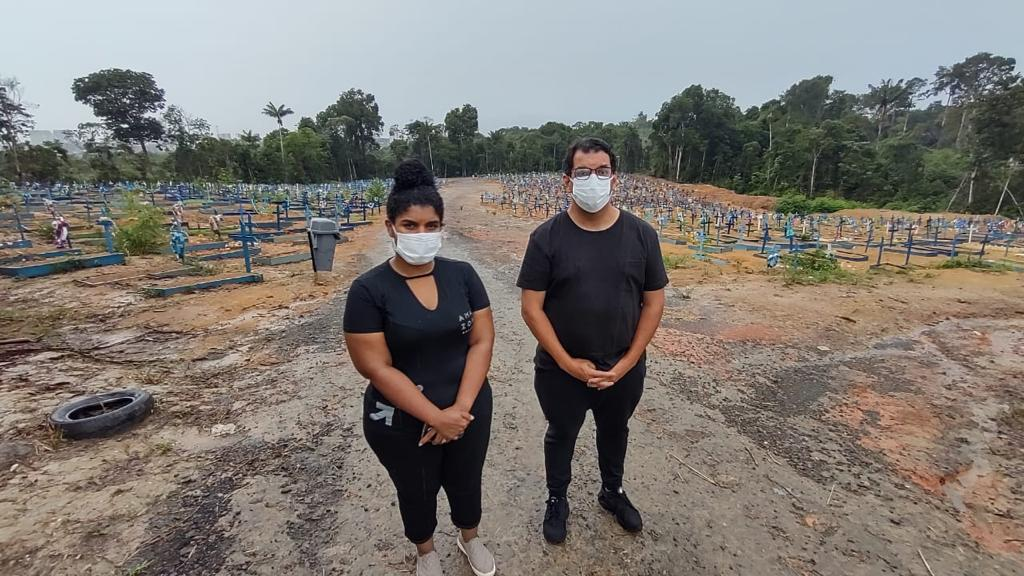 An update on the Amazon Crisis