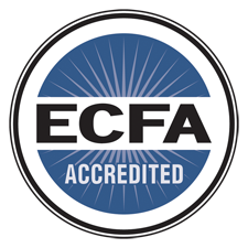 Big news! We're ECFA Accredited!