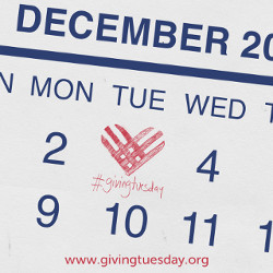 Help Spread the Word – PUT A SMILE ON YOUR GIVING TODAY AND TOMORROW!