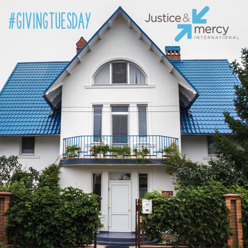Giving Tuesday Grace House v1