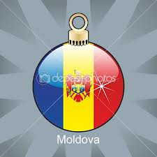 THINK CHRISTMAS IN MOLDOVA!